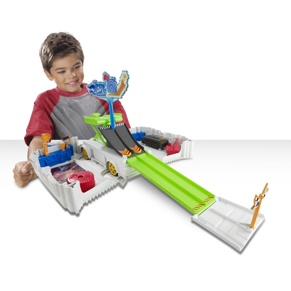 Turbo: Best Toy For Big Kids
