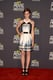 Emma Watson in Maxime Simoëns at 2013 MTV Movie Awards