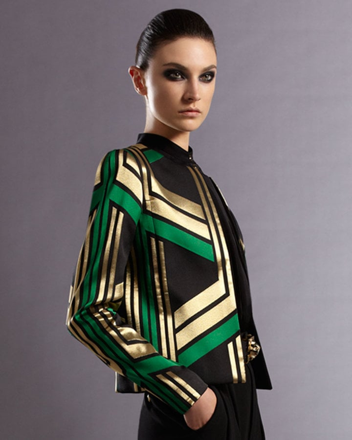 Trend Breakdown: Art Deco