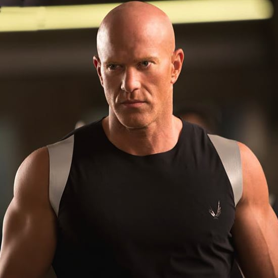 Bruno Gunn Catching Fire Interview | Video