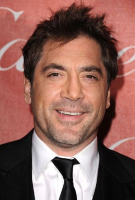 Pictures of Javier Bardem at the 83rd Annual Oscar Nominees Luncheon
