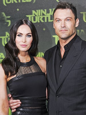 It's Another Boy! Brian Austin Green and Megan Fox Welcome Son Journey River: Report
