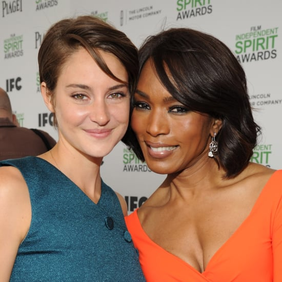 Spirit Awards 2014 Hair and Makeup on the Red Carpet