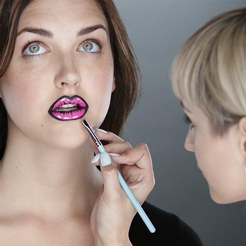 Lip Art by VladaMUA