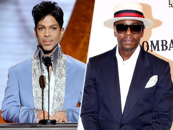 Dave Chappelle Mourns Prince's Sudden Death as 'Black 9/11': 'It's So Much Better That We Grieve Together'