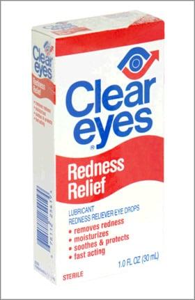 Dry Eyes During Pregnancy