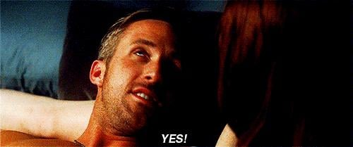 The Do You Want More Ryan Gosling?