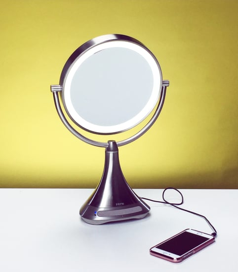 Bluetooth Vanity Mirrors