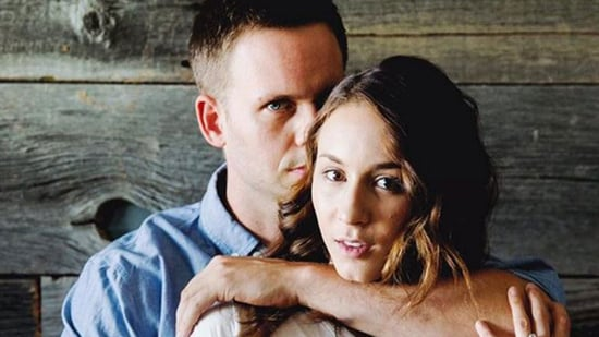 EXCLUSIVE: Patrick J. Adams Teases Upcoming Wedding to Troian Bellisario: 'We're Both Incredibly Excited'