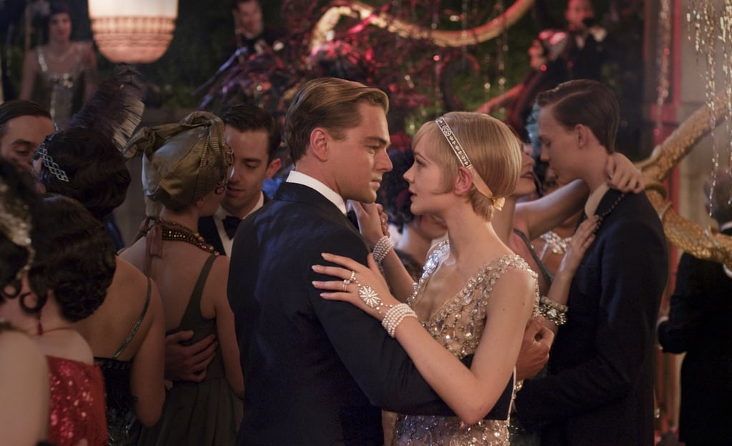 See Heaps of Glittery, Gorgeous Photos From The Great Gatsby