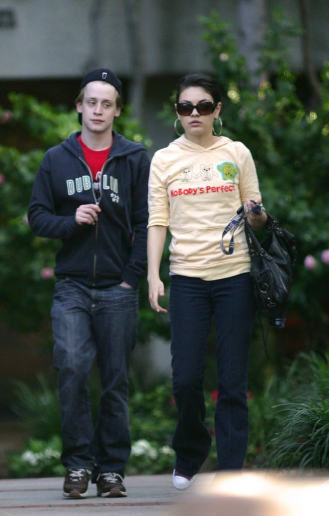 47. Mila and Macaulay Split