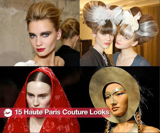 Best and Worst of Paris Fashion Week 2010-01-29 08:00:11