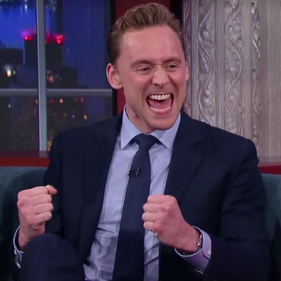 Tom Hiddleston Talks About Showing His Butt in Crimson Peak