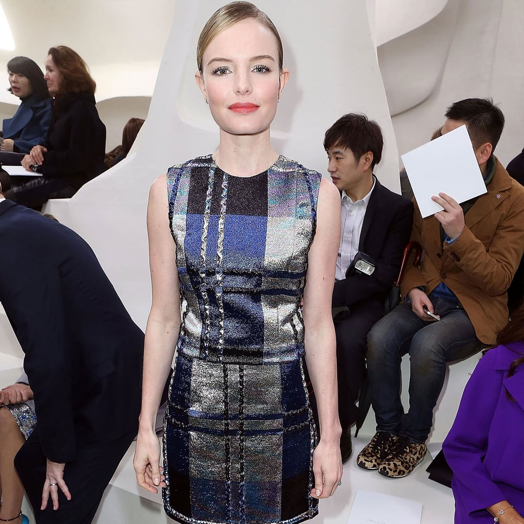 See the Best Front-Row Fashion at Paris Haute Couture Week!