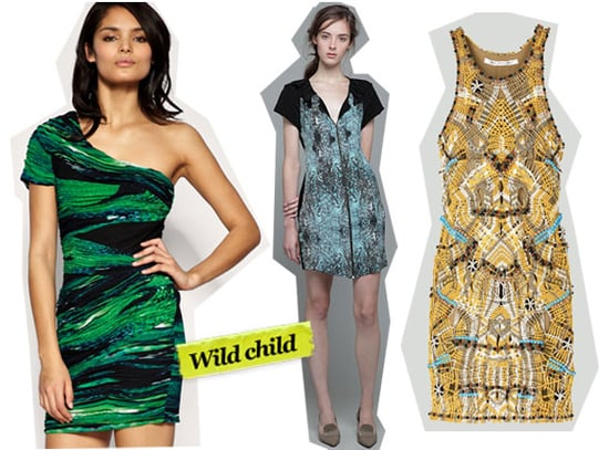 What to Wear to Holiday Parties — Party Dresses for Holiday 2010