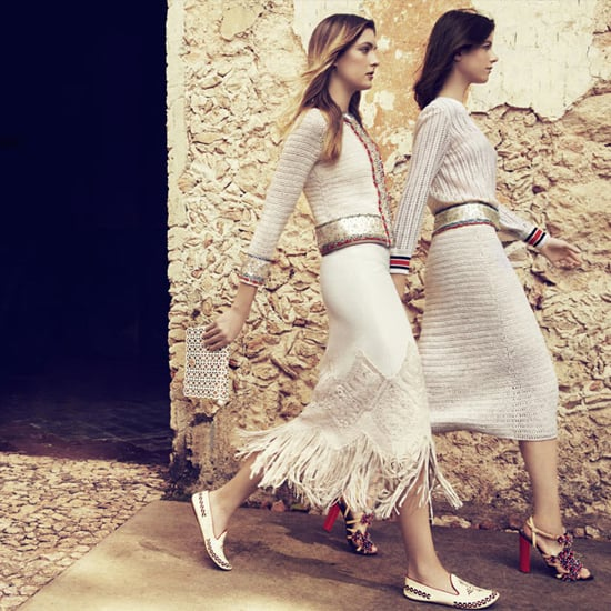 Tory Burch's Spring Styles Will Make You Crave an Exotic Escape