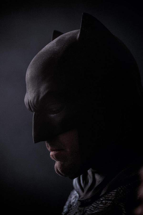 Batman Comics vs. the Films