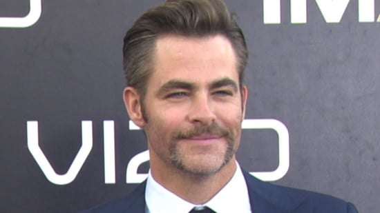 'Hell or High Water' Stars Chris Pine and Ben Foster Discuss Who Would Be the Better Bandit