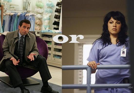 Do You Prefer TV Sitcoms or Dramas?