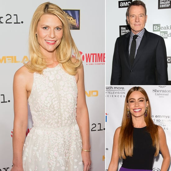 Bryan Cranston, Claire Danes and More Added to the Emmy's Roster of Presenters