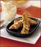 Go Bananas For Dessert Tonight
