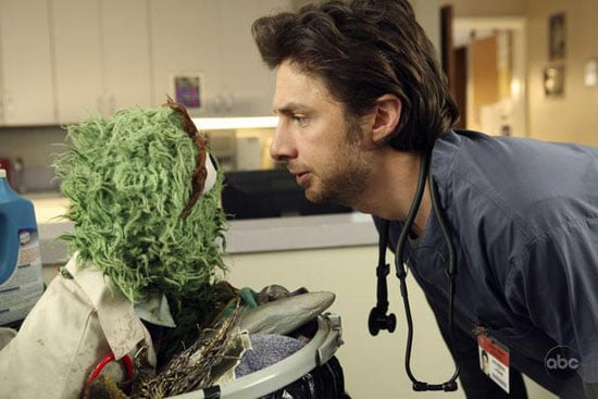 TV Tonight: The Muppets Take Sacred Heart