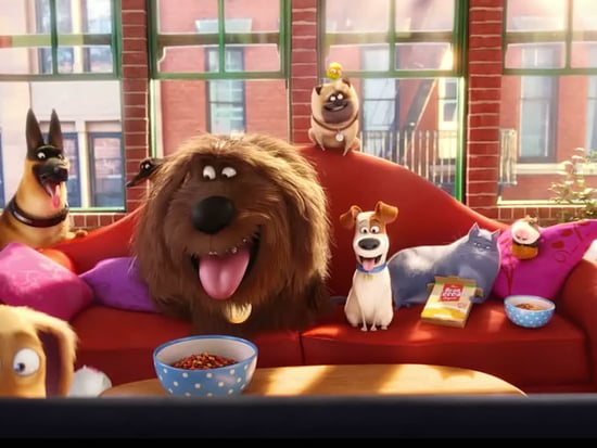 The Secret Life of Pets PEOPLE Review: Jenny Slate Wins Best in Show in Adorable Animated Comedy
