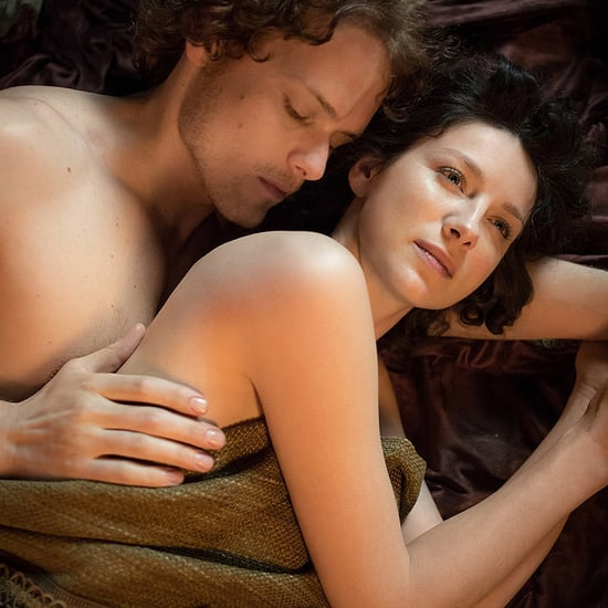 Best Outlander Book Quotes on Goodreads