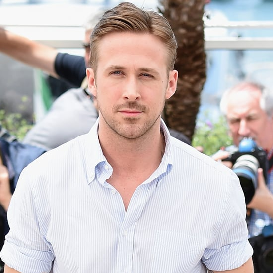 Ryan Gosling Excited About Fatherhood: Report