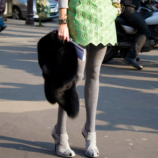 Best Winter Tights 2012 | Shopping