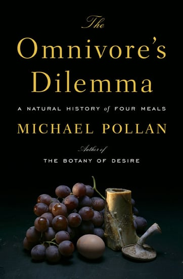 Summer Reading: The Omnivore's Dilemma
