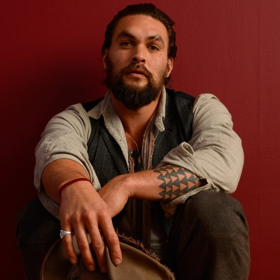 Facts About Jason Momoa