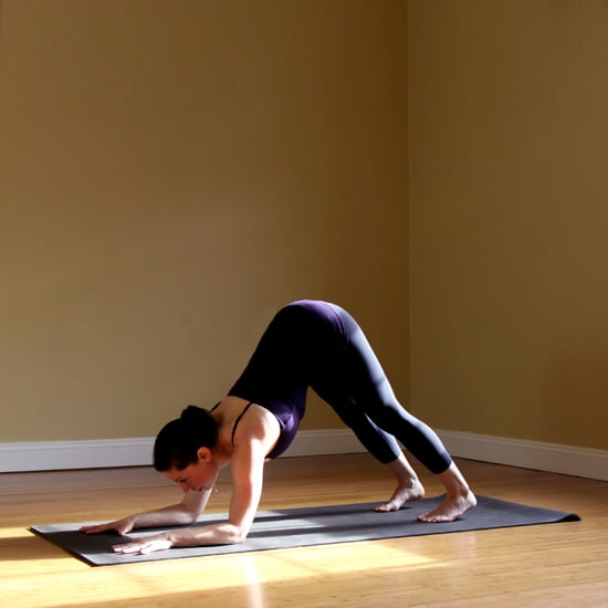 Downward Dog Can T Make Arms Straight