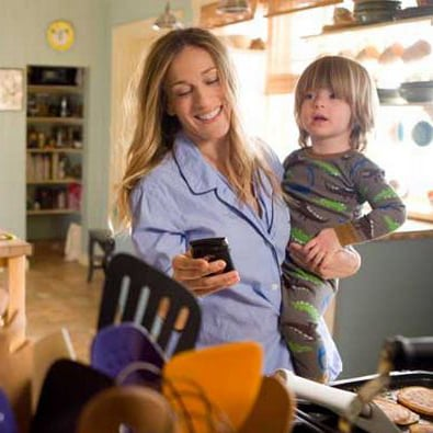 Things Moms Shouldn't Feel Guilty About