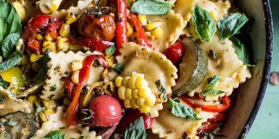 Summer Pasta Recipes Worthy Of Any Season