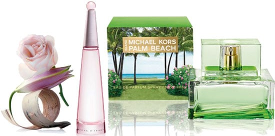 Issey Miyake and Michael Kors Are Both Launching New Perfumes