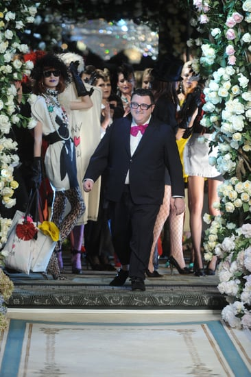 Alber Elbaz Didn't Think There Would Be Anyone in Line for the Lanvin H&M Collection