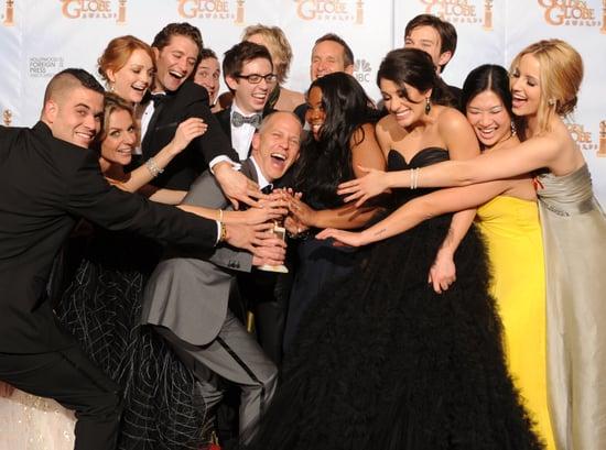 Glee Creator Calls For Newsweek Boycott