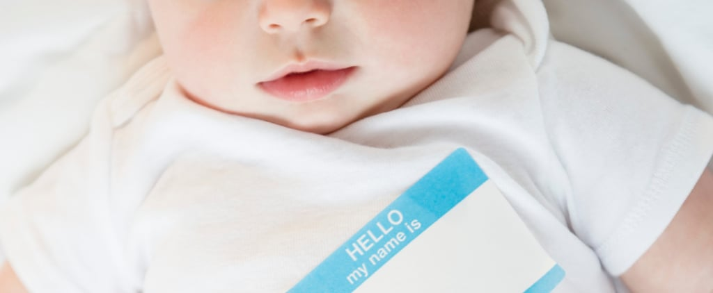 Tinder For Babies: Swipe For Your Favorite Baby Names