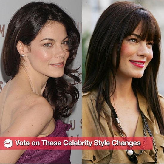 Vote on Your Celebrity Hairstyle Changes Now