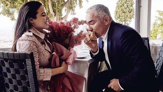 Cesar Millan Engaged to Jahira Dar: Read His Romantic Message!