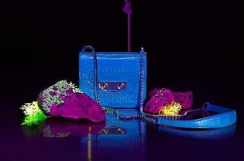 Balenciaga's New Bags; Natasa Cagalj Takes Over at Ports 1961