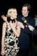 Jim Carrey and Lauren Holly, 1995