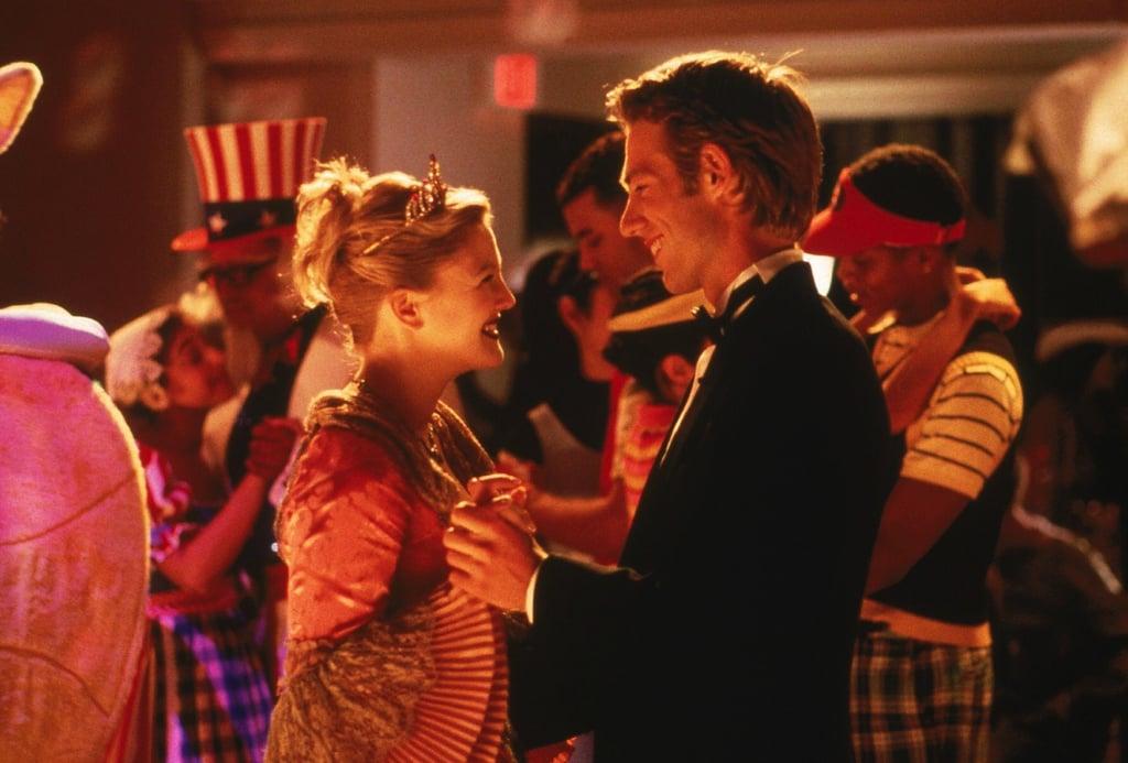 The Prom-Night Shocker