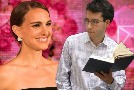 Don't Laugh at Natalie Portman's Letters
