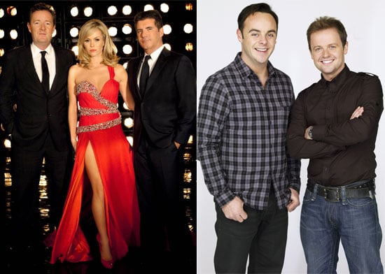 UK Poll on Whether You Will Watch Brand New Britain's Got Talent on ITV1 with Simon Cowell, Ant and Dec, Piers Morgan