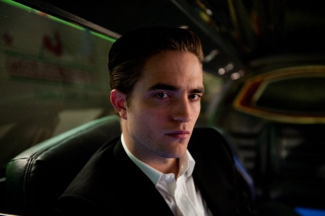 Eric Packer From Cosmopolis