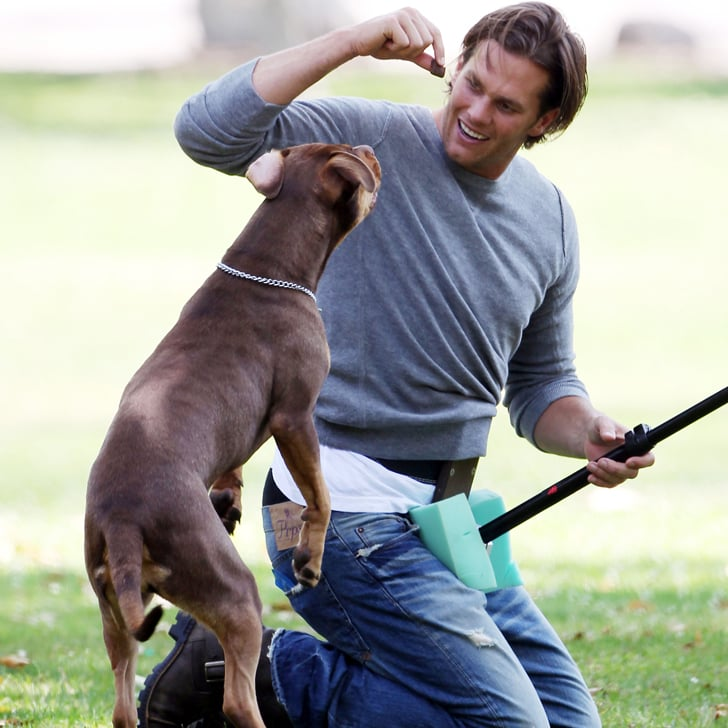 Tom Brady For Uggs