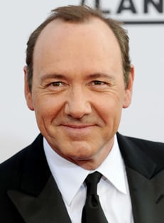 HBO Picks Up New Kevin Spacey Series The Crux