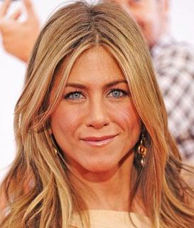Jennifer Aniston's Makeup at The Bounty Hunter Premiere
